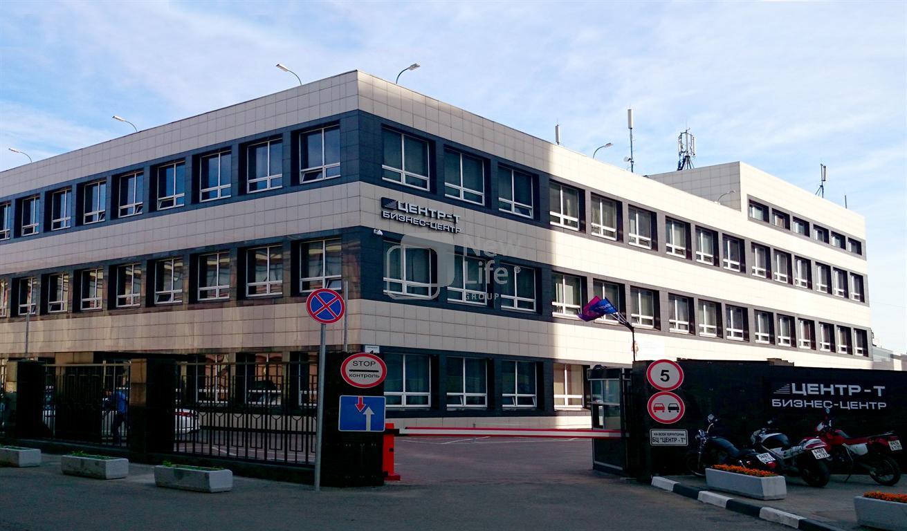Офис Аренда