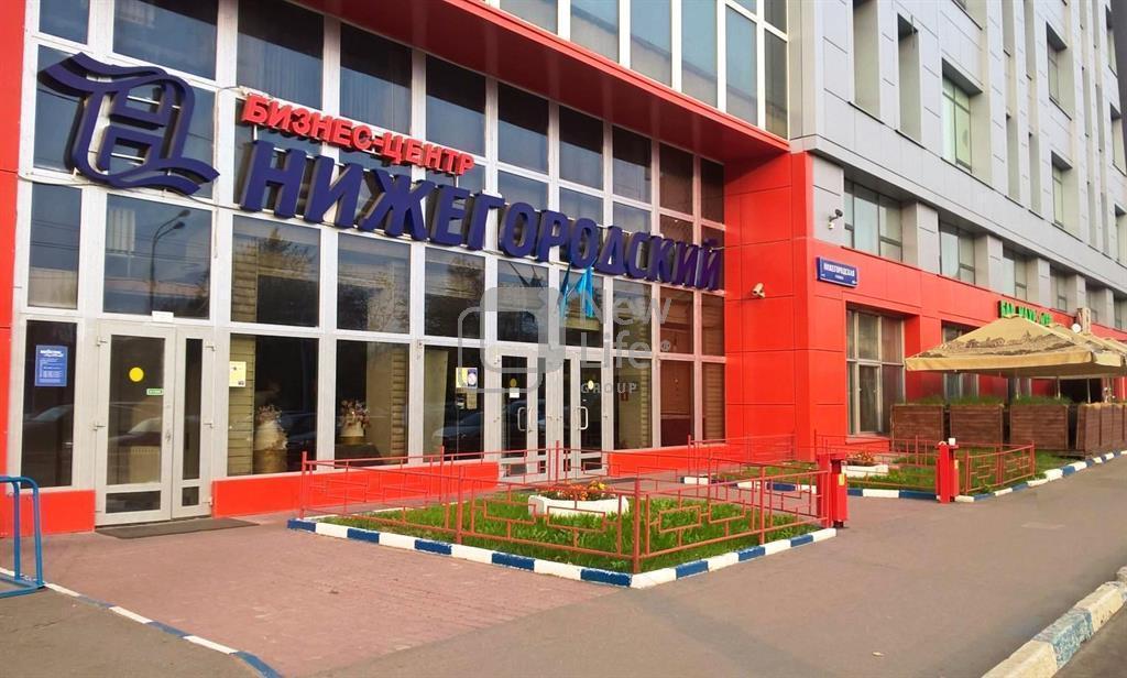 Сдам коммерческая по адресу Россия, Москва, Нижегородская, 29-33, стр. 15 фото 3