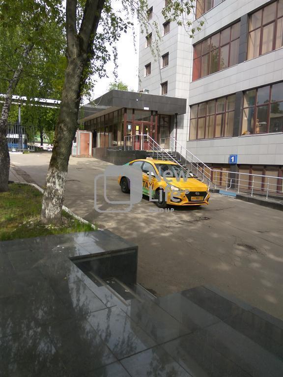 Сдам офисные помещения по адресу Россия, Московская область, Москва, Краснобогатырская, 6, стр. 1 фото 1 по выгодной цене