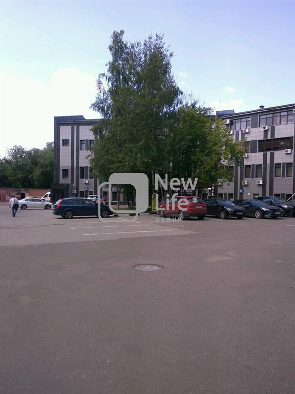 Сдам офисные помещения по адресу Россия, Московская область, Москва, Краснобогатырская, 6, стр. 1 фото 2 по выгодной цене