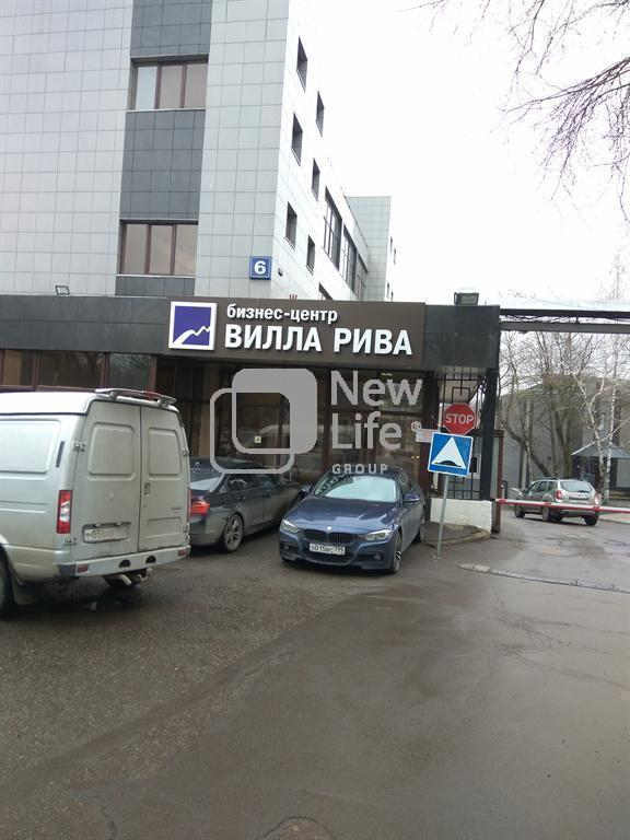 Сдам офисные помещения по адресу Россия, Московская область, Москва, Краснобогатырская, 6, стр. 1 фото 0 по выгодной цене